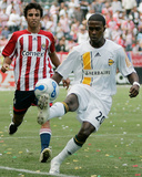 May 20, 2007, Los Angeles Galaxy vs Chivas USA - Robbie Findley Photo by German Alegria