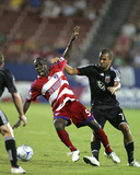Sep 5, 2009, D.C. United vs FC Dallas - Jair Benitez Photographic Print by Rick Yeatts