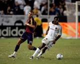 Sep 6, 2008, Real Salt Lake vs Los Angeles Galaxy - Edson Buddle Photo by German Alegria