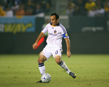 Nov 8, 2009, Chivas USA vs Los Angeles Galaxy - Landon Donovan Photo by German Alegria