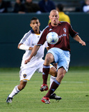 May 27, 2008, Colorado Rapids vs Los Angeles Galaxy - U.S. Open Cup - Conor Casey Photo by Robert Mora