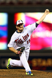 85th MLB All Star Game: Jul 16, 2014 - Glen Perkins Photographic Print by  Elsa