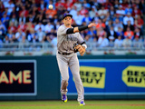 85th MLB All Star Game: Jul 15, 2014 - Troy Tulowitzki Photographic Print by Rob Carr