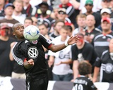 Sep 27, 2009, San Jose Earthquakes vs D.C. United - Rodney Wallace Photo by Tony Quinn
