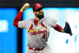 85th MLB All Star Game: Jul 15, 2014 - Pat Neshek Photographic Print by  Elsa