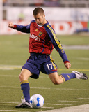 Oct 6, 2007, Chivas USA vs Real Salt Lake - Chris Wingert Photographic Print by Melissa Majchrzak