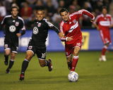 Aug 29, 2009, D.C. United vs Chicago Fire - Marco Pappa Photo by Brian Kersey