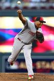 85th MLB All Star Game: Jul 15, 2014 - Alfredo Simon Photographic Print by  Elsa