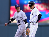 85th MLB All Star Game: Jul 15, 2014 - Troy Tulowitzki Photographic Print by  Elsa