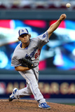 85th MLB All Star Game: Jul 15, 2014 - Clayton Kershaw Photographic Print by  Elsa