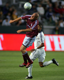 May 27, 2008, Colorado Rapids vs Los Angeles Galaxy - Conor Casey Photo by German Alegria
