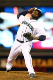 85th MLB All Star Game: Jul 16, 2014 - Fernando Rodney Photographic Print by  Elsa