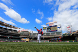 85th MLB All Star Game: Jul 15, 2014 - David Price Photographic Print by Rob Carr