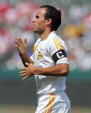 May 20, 2007, Los Angeles Galaxy vs Chivas USA - Landon Donovan Photo by German Alegria