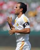 May 20, 2007, Los Angeles Galaxy vs Chivas USA - Landon Donovan Photographic Print by German Alegria
