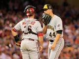 85th MLB All Star Game: Jul 15, 2014 - Tony Watson Photographic Print by Rob Carr