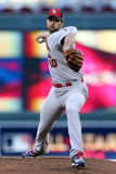 85th MLB All Star Game: Jul 15, 2014 - Adam Wainwright Photographic Print by  Elsa