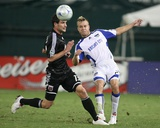 Sep 9, 2009, Kansas City Wizards vs D.C. United - Michael Harrington Photo by Tony Quinn