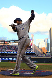 85th MLB All Star Game: Jul 15, 2014 - Aramis Ramirez Photographic Print by  Elsa