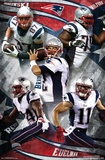 New England Patriots - Team14 Plakater