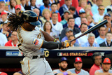 85th MLB All Star Game: Jul 15, 2014 - Andrew McCutchen Photographic Print by Rob Carr