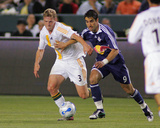 May 8, 2007, Los Angeles Galaxy vs New York Red Bulls - Ty Harden Photo by German Alegria