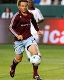 May 27, 2008, Colorado Rapids vs Los Angeles Galaxy - U.S. Open Cup - Stephen Keel Photo by Robert Mora