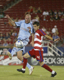 Sep 4, 2008, Colorado Rapids vs FC Dallas - Eric Avila Photo by Rick Yeatts
