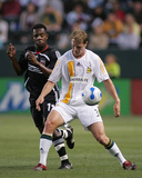 Jun 2, 2007, D.C. United vs Los Angeles Galaxy - Ty Harden Photographic Print by German Alegria