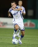 Sep 9, 2009, Kansas City Wizards vs D.C. United - Davy Arnaud Photo by Tony Quinn