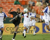 Sep 9, 2009, Kansas City Wizards vs D.C. United - Graham Zusi Photo by Tony Quinn