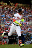 85th MLB All Star Game: Jul 15, 2014 - Adam Jones Photographic Print by Rob Carr