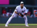 85th MLB All Star Game: Jul 15, 2014 - Derek Jeter Fotografisk tryk af Elsa