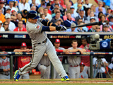 85th MLB All Star Game: Jul 15, 2014 - Aramis Ramirez Photographic Print by Rob Carr