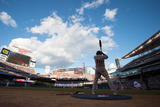 2014 Major League Baseball All-Star Game: Jul 15 - Aramis Ramirez Photographic Print by Ron Vesely