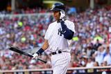 85th MLB All Star Game: Jul 15, 2014 - Derek Jeter Photographic Print by  Elsa