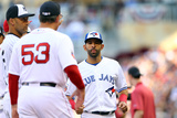 85th MLB All Star Game: Jul 15, 2014 - Jose Bautista Photographic Print by  Elsa