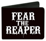 Sons Of Anarchy Fear The Reaper Wallet Wallet