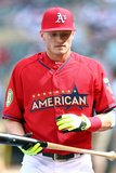 85th MLB All Star Game: Jul 15, 2014 - Josh Donaldson Photographic Print by  Elsa