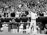 85th MLB All Star Game: Jul 15, 2014 - Derek Jeter Fotografisk trykk av  Elsa