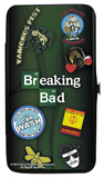 Breaking Bad Collage Hinged Wallet Wallet