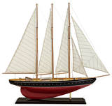 Large Sailboat Home Accessories