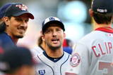 85th MLB All Star Game: Jul 15, 2014 - Huston Street Photographic Print by  Elsa