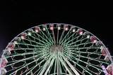 Ferris Wheel Photographic Print by  p.lange