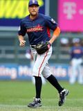 85th MLB All Star Game: Jul 15, 2014 - Hunter Pence Photographic Print by  Elsa