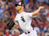 85th MLB All Star Game: Jul 15, 2014 - Chris Sale Photographic Print by Rob Carr