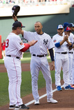 2014 Major League Baseball All-Star Game: Jul 15 - Derek Jeter Photographic Print by Ron Vesely