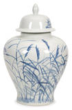 Tollmache Large Lidded Urn Home Accessories