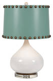Lita Rock Stud Table Lamp Home Accessories
