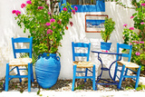 Pictures of Traditional Greece Photographic Print by  Maugli-l